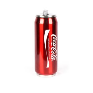 Canette isotherme Coca-Cola 0,33 L – Rouge
