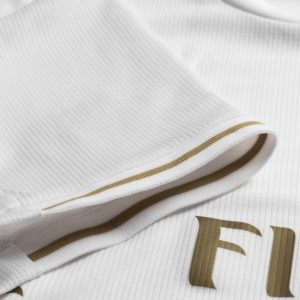 Real Madrid Maillot Domicile 2019/20